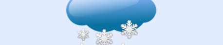 Vrijeme-snijeg